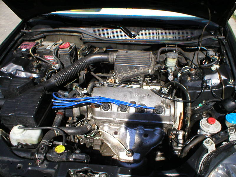 02e48b69794909bdb3313f47ce5d42a4  Cleaning Engine Bay