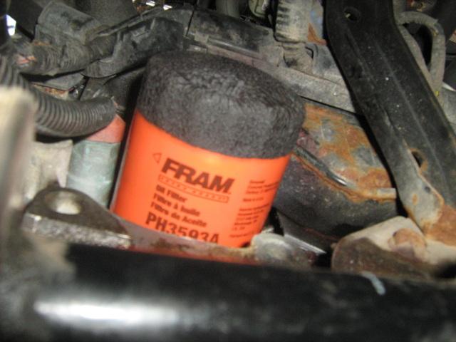07bdb507765576609915b591e1c51b83 Garage Oil Change W/ PCV Valve Replacement  (D16Y7)