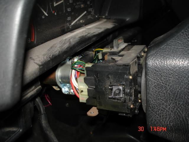 11c9cfbef12943fc659780c08d883927  how to fix a broken signal arm 89 EF