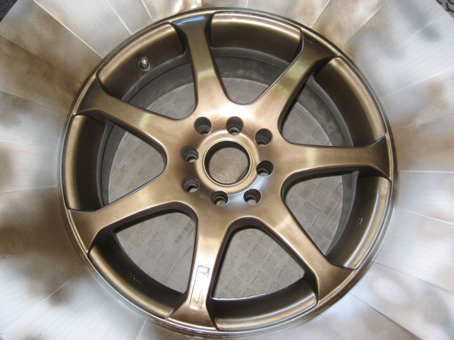 569e67888ce60bbaf7bf7b288559189c  Painting your own rims at home