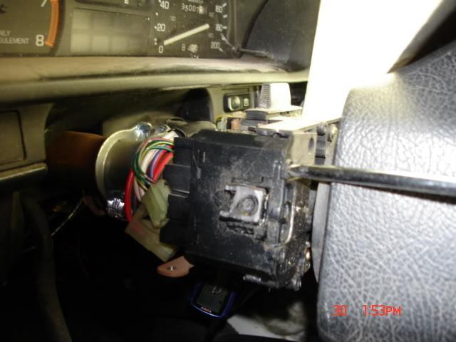 5cff2d01e76ab8246a2ddb51348b8885  how to fix a broken signal arm 89 EF