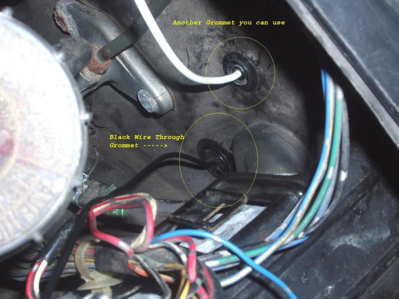 6038ec0b8e9e0d93dae6e8b1638bb6e4  Fog Light Install