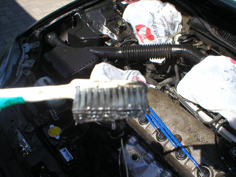 bd7fc6961c071c3f06fda9c2c392e2c6  Cleaning Engine Bay