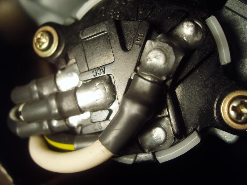 be6dc15d6fb896ee6aa1c8bec62af1a6  Fog Light Install