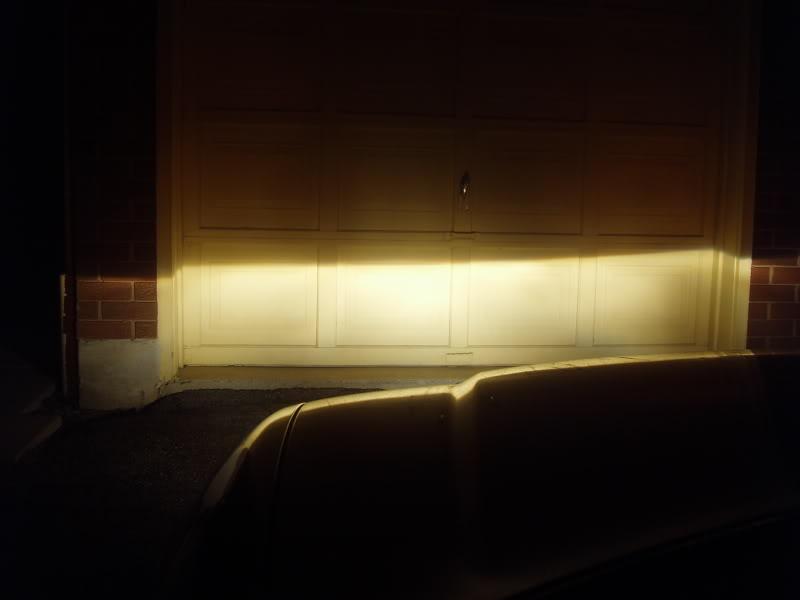 ec904399f75e2eca90a5c9dcace5fc2f  Fog Light Install