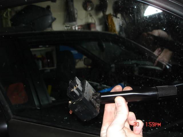 eca1db825c7c20469bdfc14e5cfc5f33  how to fix a broken signal arm 89 EF