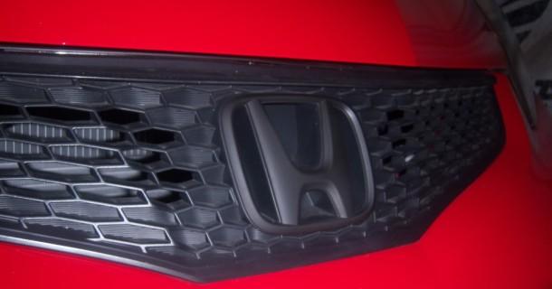 2007 Honda Fit Interior. Pattern - 2007 Honda Fit