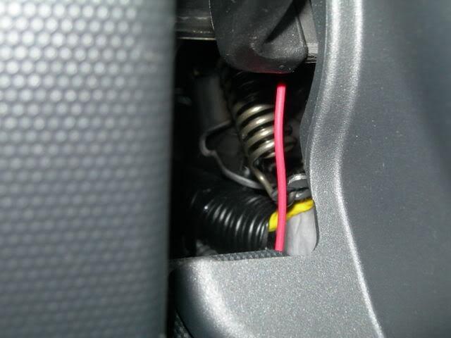 606a06f61c1c840fa11c1fa49ac361f0  Independent Fog w/ Original Switch