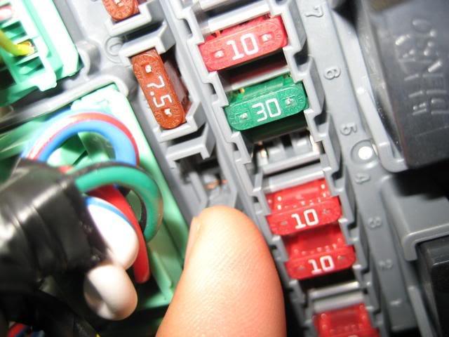 c5bd0e39f429ff11fa85c65392c3c597  Independent Fog w/ Original Switch