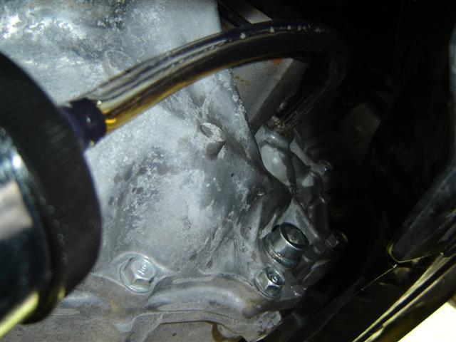 cd1d84e28d2b20e374a5c6e9905ebb51  Transmission Fluid Change