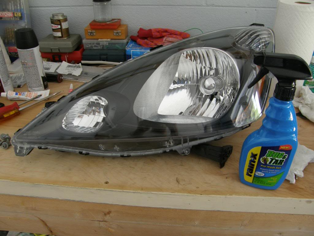 f9c675e81b7264201a6732d2adf8d32a  Headlight painting