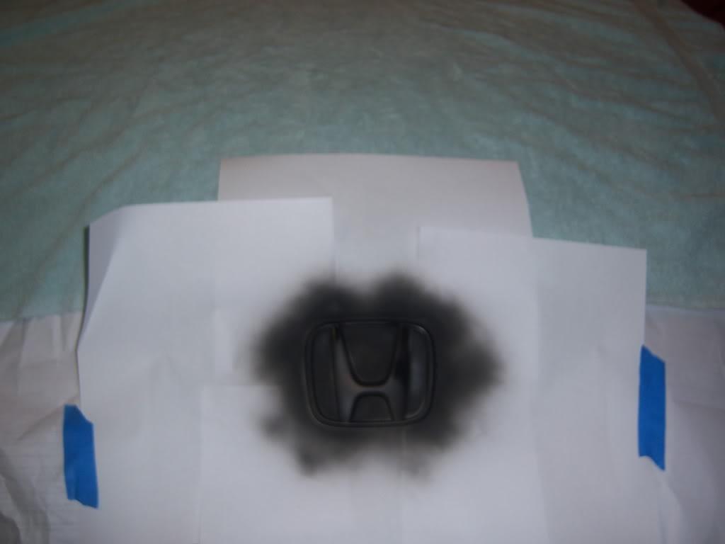 fd2f790d68a4e97746e5628a6f7a6c5e  Paint Your Headlight the right way