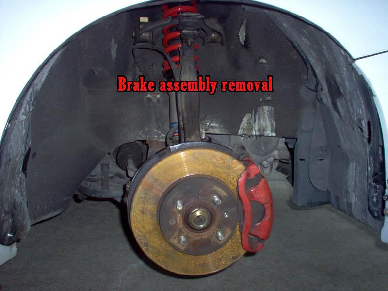 011023c78b039ca972616b2c1b900697  G3 ball joint removal/install