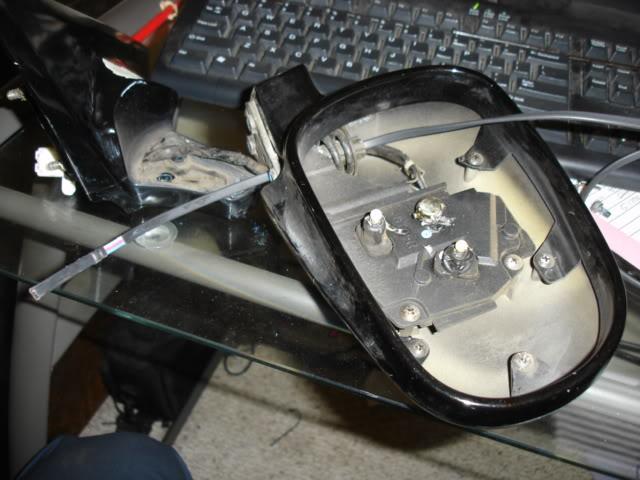 0727ea4db3243c07e71d164f963ffd8d  Install G3 heated mirrors