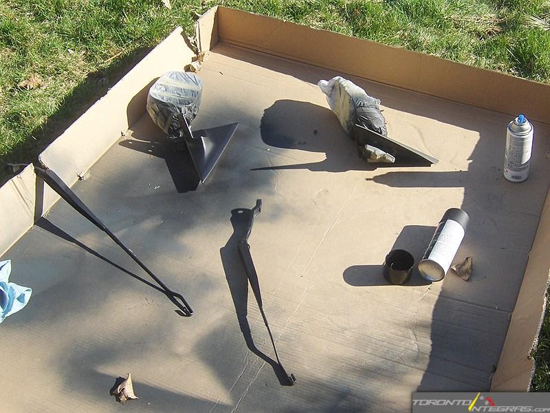 1b78c1f84155bf707c5fceecfde87729  Mirror Removal & Paint + Wiper Arms