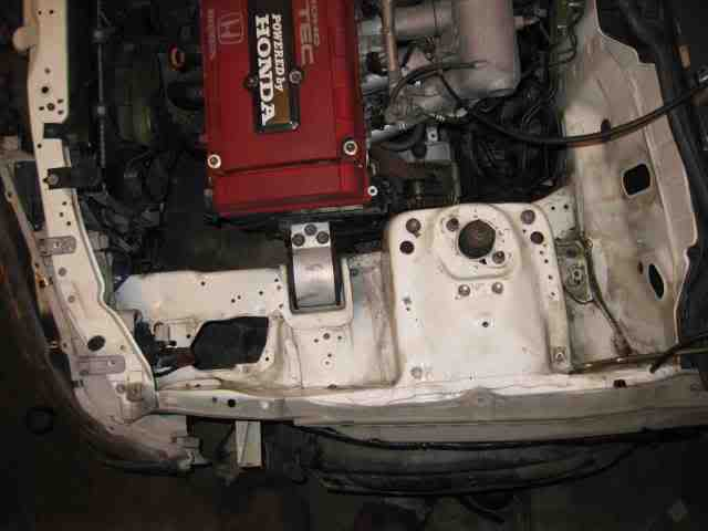 35e9b4ea627f6549b67bc6cdb30e3884  JDM Type-r Tuck, Air Conditioning and Power Steering Removal