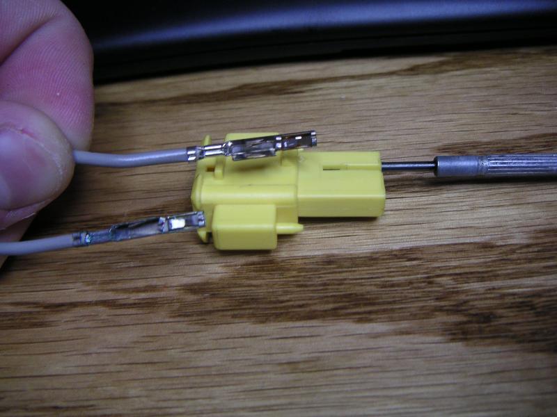 397d796a85081a4419d8d6478f7654a9  Airbag clip swap OBD2 to OBD1