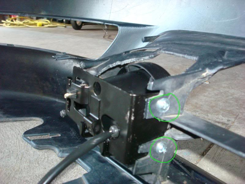 39eaa035c7384de0059cfeea2a4a9748  Civic foglight install