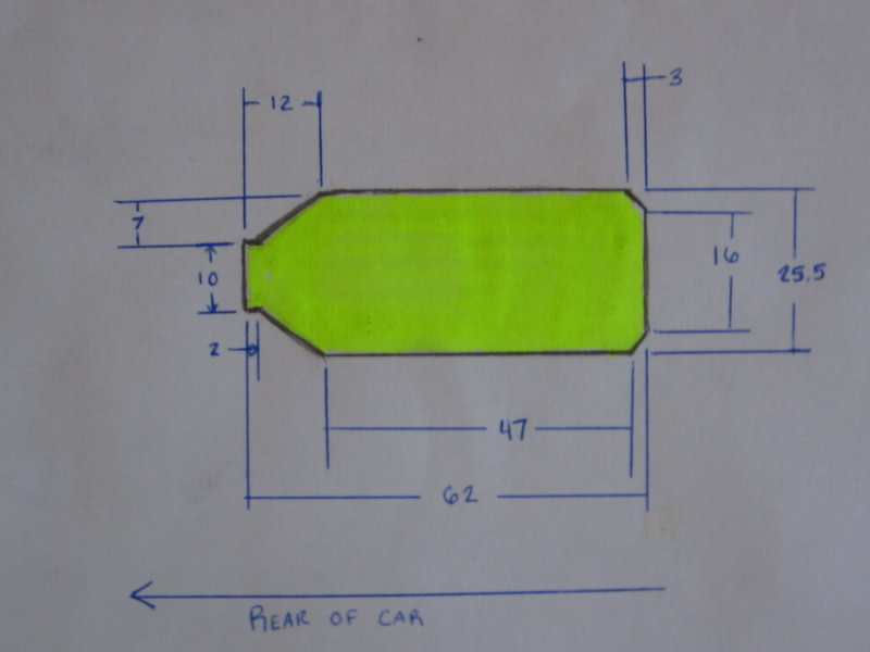 492def9f4a4f938dc31ce2f4a48e4110  Stanley Sidemarker Install Guide