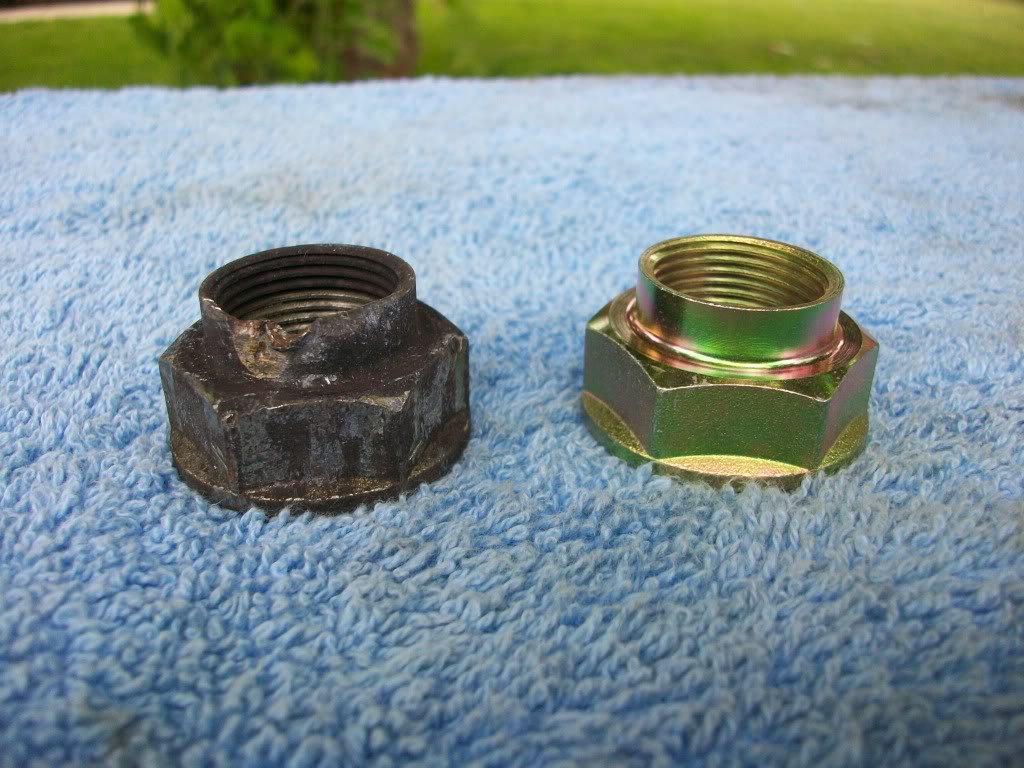 66592a4b7bda72d1778dca128af3942d  Broken Wheel Stud Repair