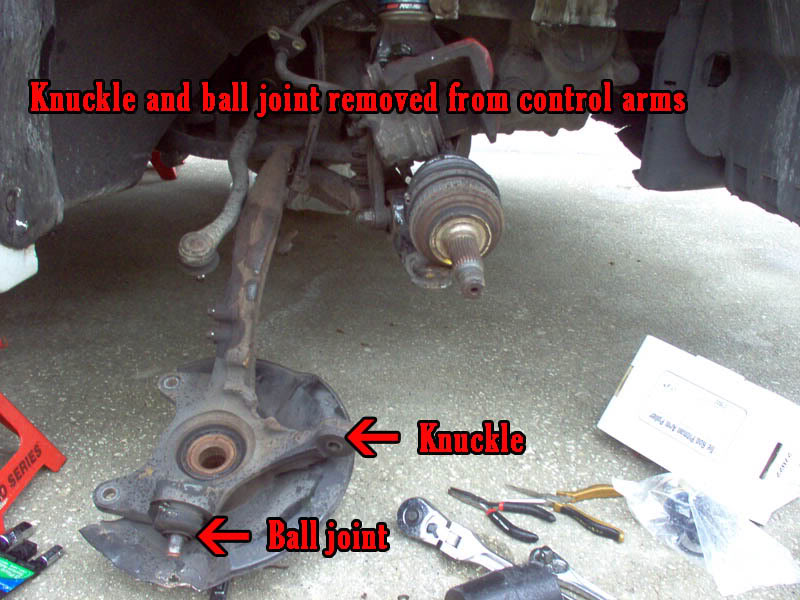 6feb1d60b1c565803a494c66aef5c220  G3 ball joint removal/install