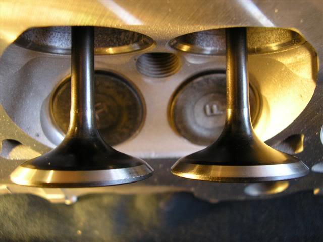 77460a24e14de58204b0a943631be336  Install Valvesprings & Valve Seals