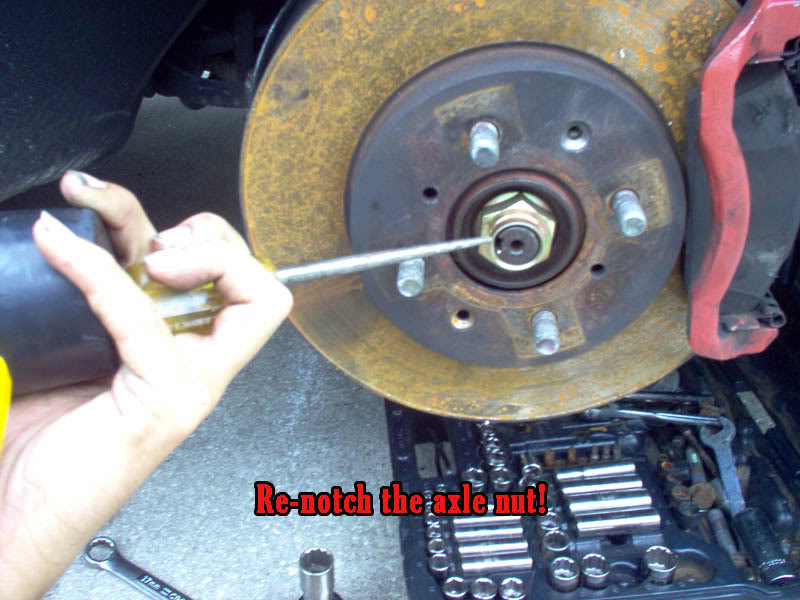 899268fe7bf253c979898aa3e227507a  G3 ball joint removal/install