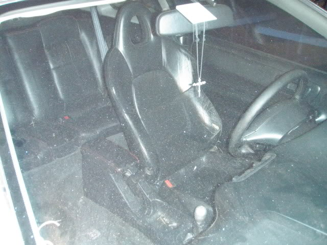 9566252115cb5c4a19bcd77bd79af3ce  S2000 Seats in DC2 Install