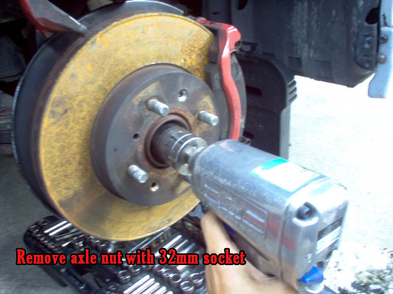 994338209359d948bbfd815ad1a7e319  G3 ball joint removal/install