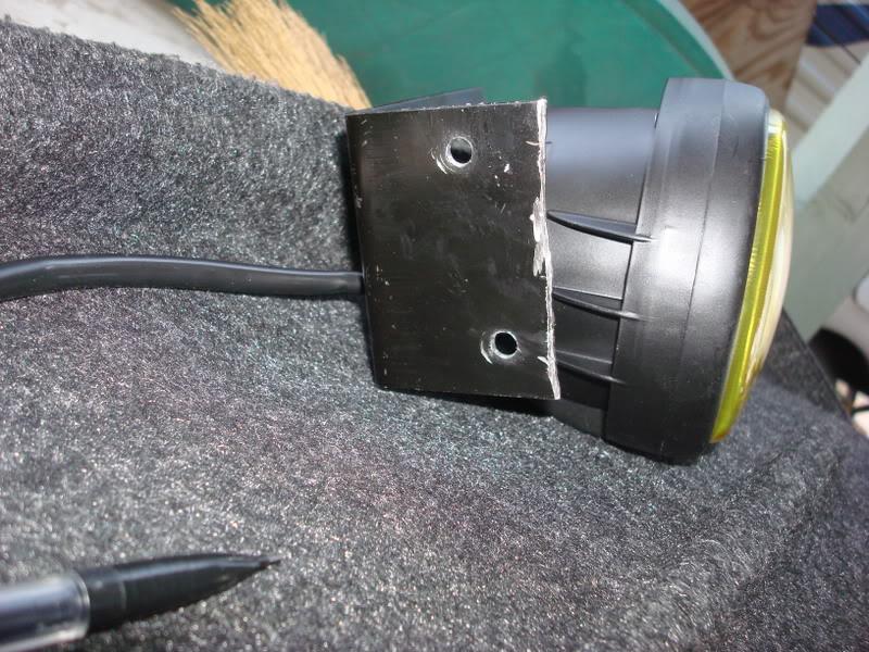 9e5cc2235aae11d898d8f8209b6d9330  Civic foglight install