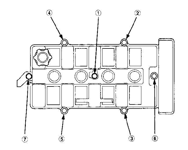 install valvesprings  u0026 valve seals