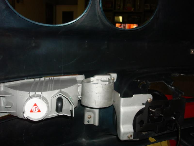 a493c9595bc04ece27395539a619b4bf  Civic foglight install