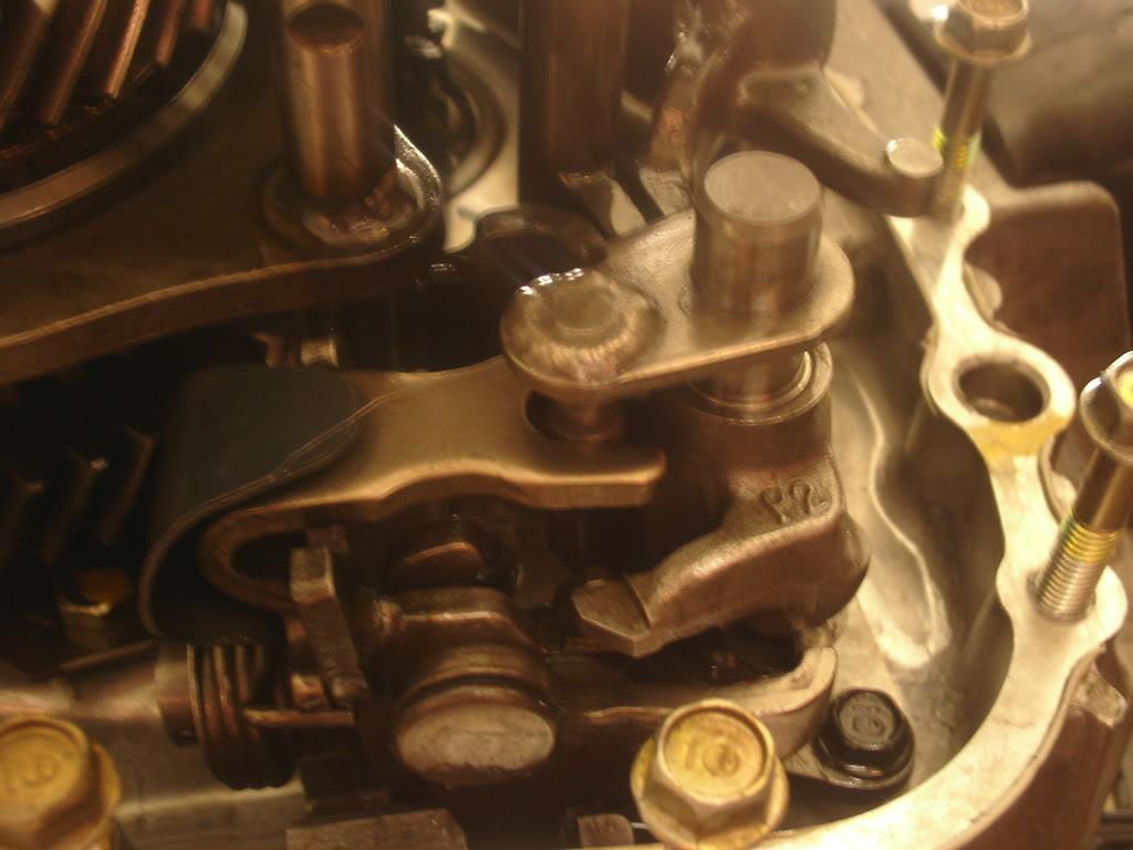 b5347f3933e7f89888c4c99552258594  Gear Shift Rod Replacement