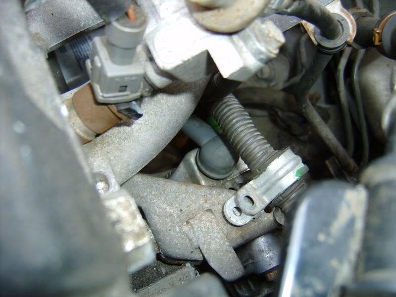 ba596d28d2aa7cb2bff98cb7a3bde987  Replace Alternator or belt