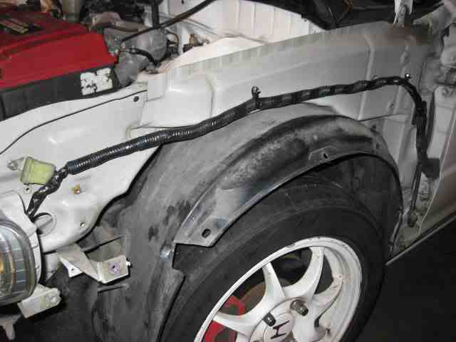 c25f754350891127c528923db7932a60  JDM Type-r Tuck, Air Conditioning and Power Steering Removal