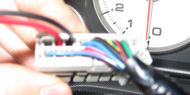 Honda Fit Fog Light Switch Install With A Side Of S2000 Start Button Rhdiymyhonda: Rsx Fog Light Wiring Diagram At Elf-jo.com