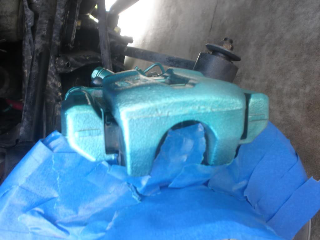 0b888120242b047cc249fd32ec2922fa  How To: Caliper painting/polishing
