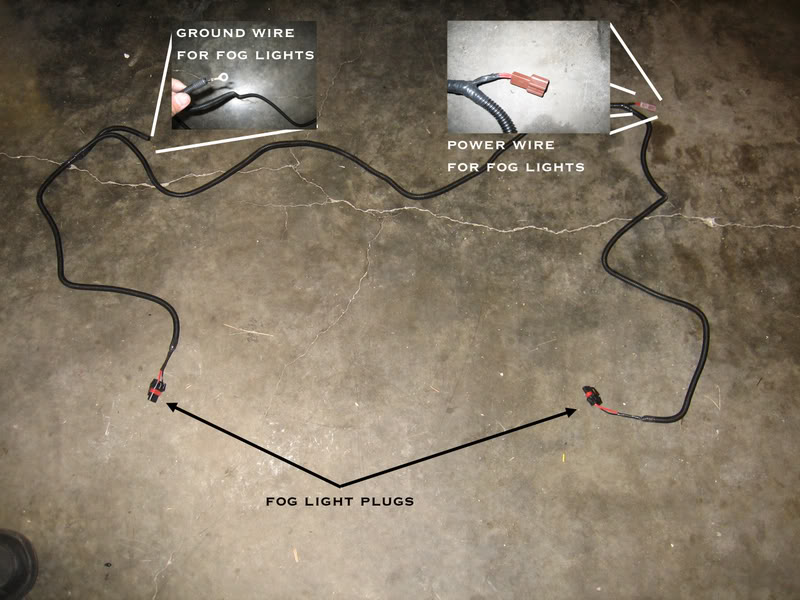 Acura Rsx Fog Wiring Harness, Acura, Free Engine Image For ...