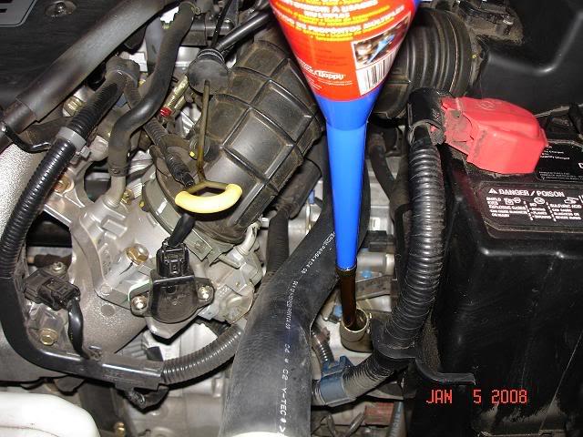 Superior 2001 Honda Civic Transmission Dipstick Car Insurance Info