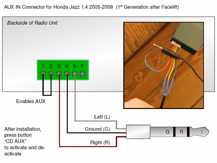 Honda Fit Wiring Diagram from www.diymyhonda.com